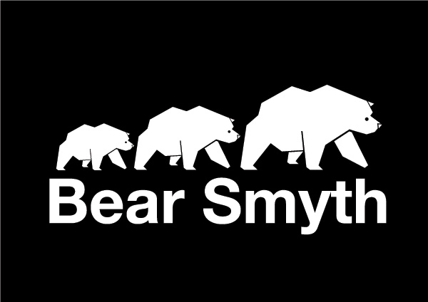 Global River Bear Smyth Branding Production