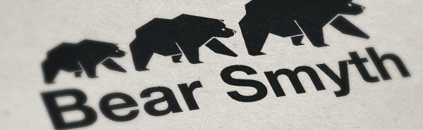 Global River Bear Smyth Branding