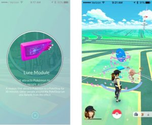 Pokemon-Go-local marketing lure