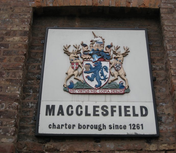 Macclesfield Website Design & Marketing