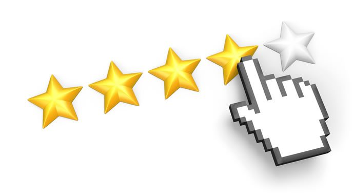 Web designer reviews